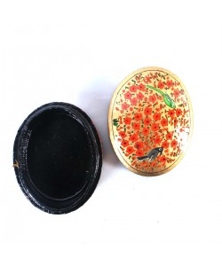 Oval Pin Box