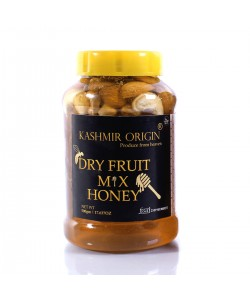 Dryfruit Mix Honey 500gms